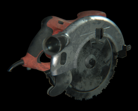 Image of Circular Saw