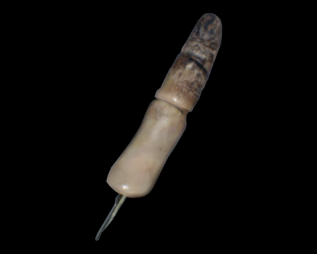 Image of Dummy Finger