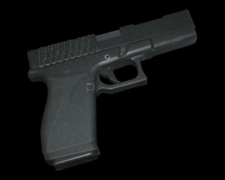 Image of G17 Handgun