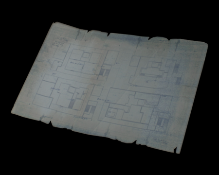 Image of Ship Map