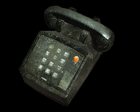 Image of Telephone