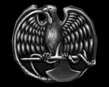 Image of Special Alloy Emblem