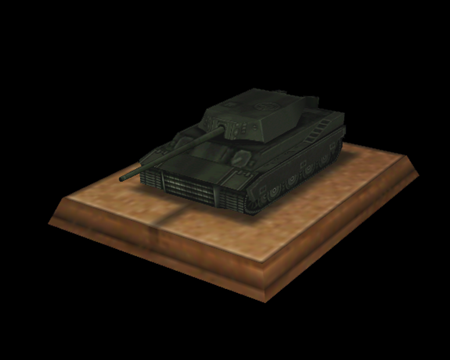 Image of Tank Object