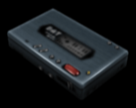 Image of Digital Recorder