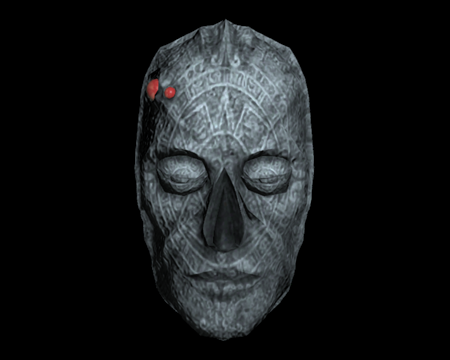 Image of Mask w/out nose