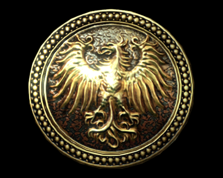 Image of Medal of Eagle