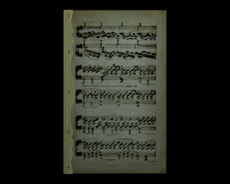 Image of Music, mid-pages