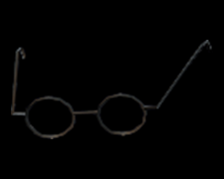 Image of Brass Spectacles