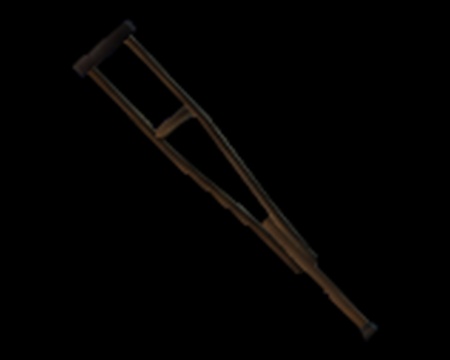 Image of Crutch