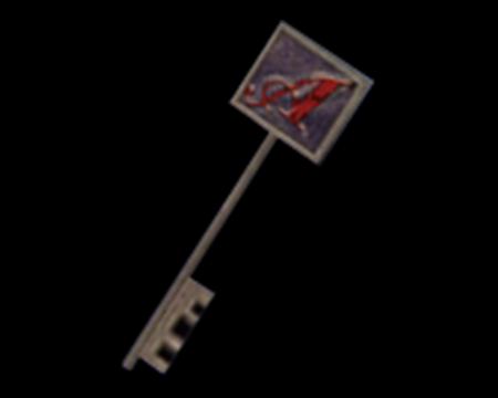 Image of Ace Key