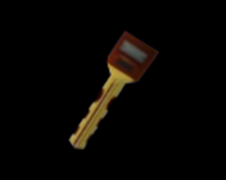 Image of Administrator's Office Key