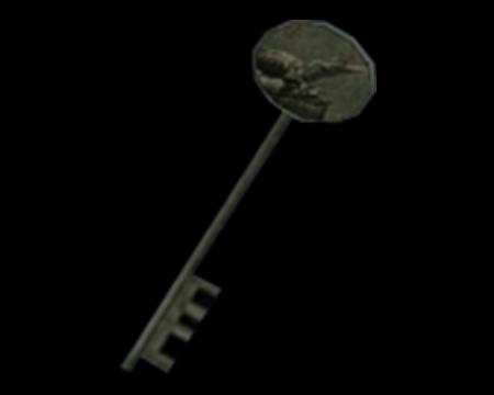 Image of Alligator Key