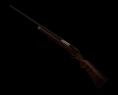 Image of Hunting Rifle