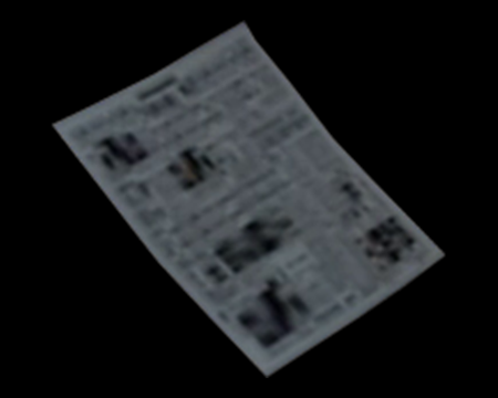 Image of Newspaper 1