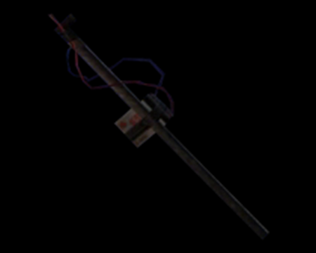 Image of Stun Rod
