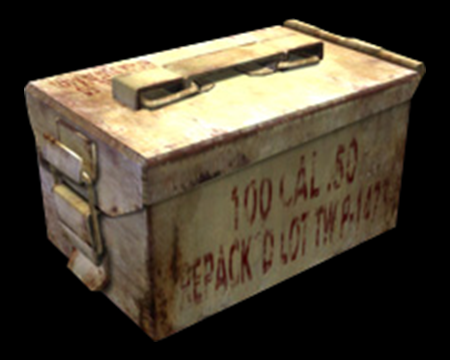 Image of Ammo Box