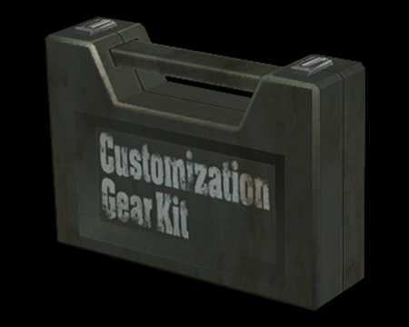 Image of Custom Parts
