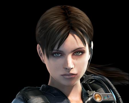 Jill Valentine Resident Evil Revelations Evil Resource