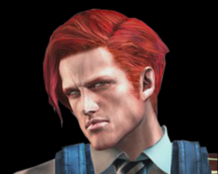 Image result for resident evil revelations raymond