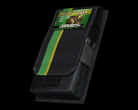 Image of Shotgun Ammo Case