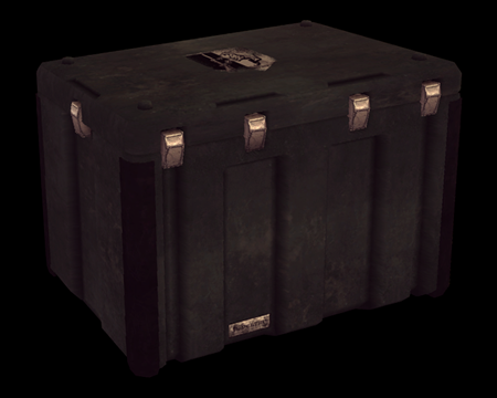 Image of Weapon Box