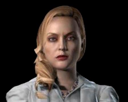 alex wesker resident evil 5