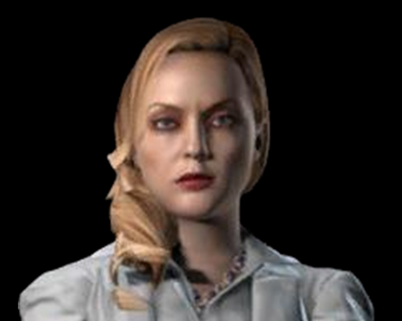 Image of Alex Wesker