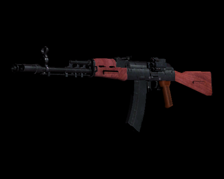 Image of Assault Rifle AK-7