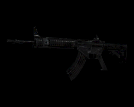 Image of Assault Rifle NSR47