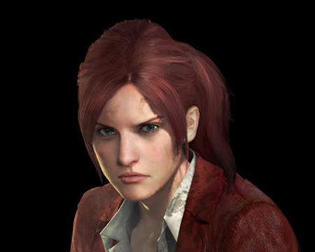 Claire Redfield (Resident Evil Revelations 2) | Evil Resource