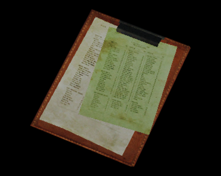 Image of Gabe's Note