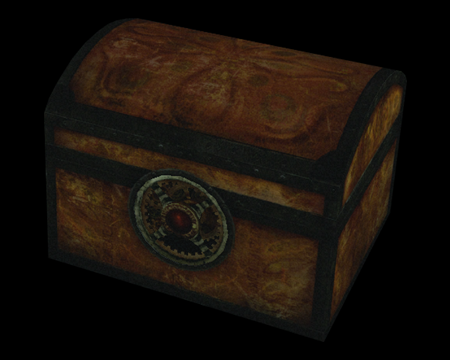 Image of Gimmick Box
