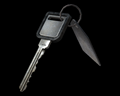 Image of Dining Car Key