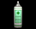 Image of 1 First-Aid Spray
