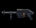 Image of Grenade Launcher