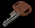 Image of Locker Key