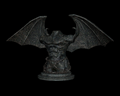 Image of Statue of Evil