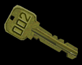 Image of 002 Key