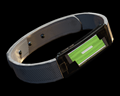 Image of ID Wristband (Visitor)