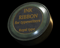 Image of Ink Ribbon (×1)