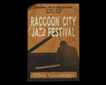 Image of Jazz Festival Flyer