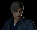 Image of Leon S. Kennedy