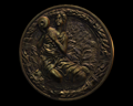 Image of Maiden Medallion