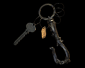 Image of Orphanage Key