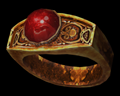 Image of Amber Ring