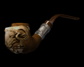 Image of Antique Pipe