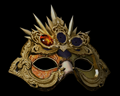 Image of Elegant Mask w/(R)