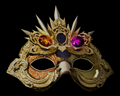 Image of Elegant Mask w/(R,P)