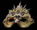 Image of Elegant Mask