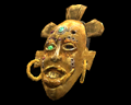 Image of Ceremonial mask